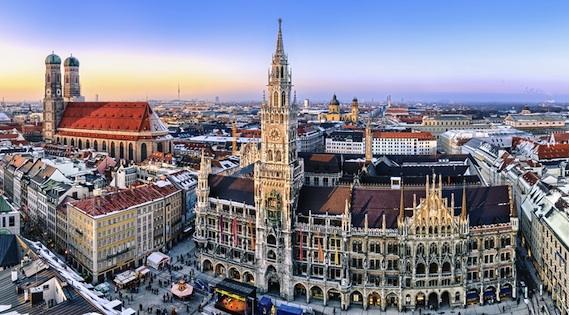 Trauerredner Ausbildung München, Trauerredner werden München